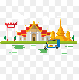 260x261 Thailand Vector Png, Vectors, Psd, And Clipart For Free Download