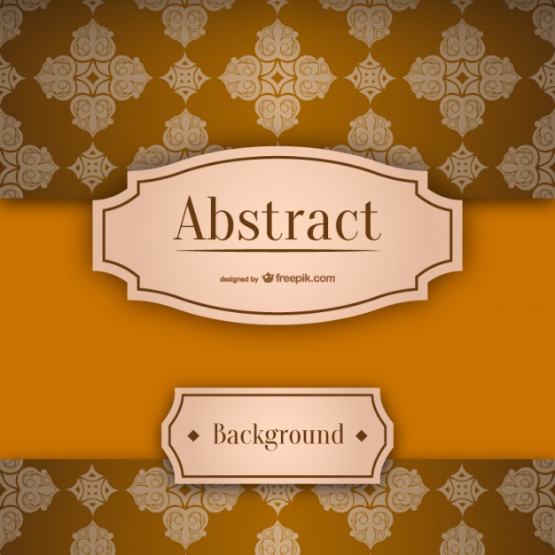 626x626 Vintage Thai Background Template Vector Free Download