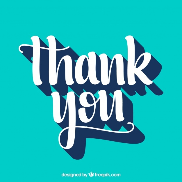 626x626 Thank You Vectors, Photos And Psd Files Free Download