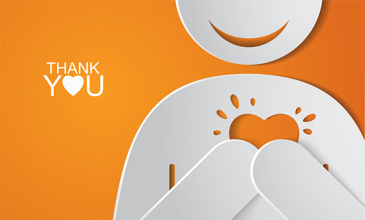 1200x723 Thank You Card. Vector Illustration. 7.04.14.cdr