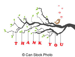 254x194 Thank You Clipart
