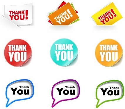 425x368 Thank You Vector Free Vector Download (81,586 Free Vector) For