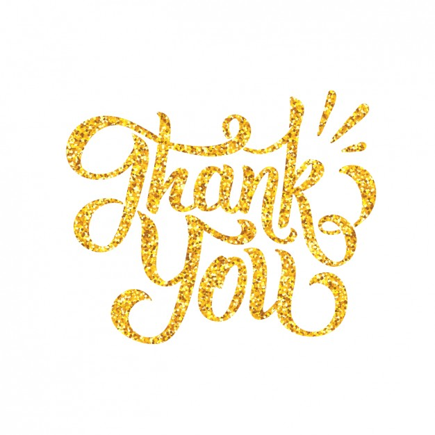 626x626 Golden Letters Thank You Design 1095 240