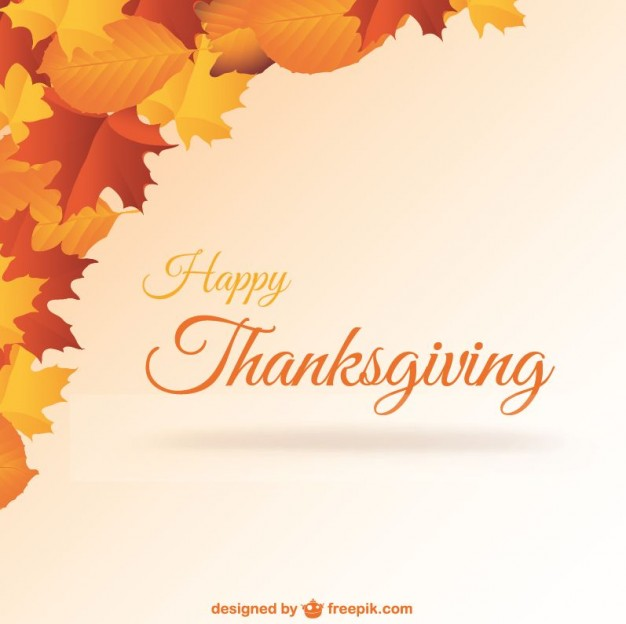 626x624 Happy Thanksgiving Vector Vector Free Download