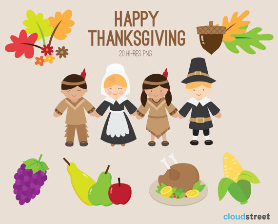 570x459 Thanksgiving Day Clipart Desktop Backgrounds