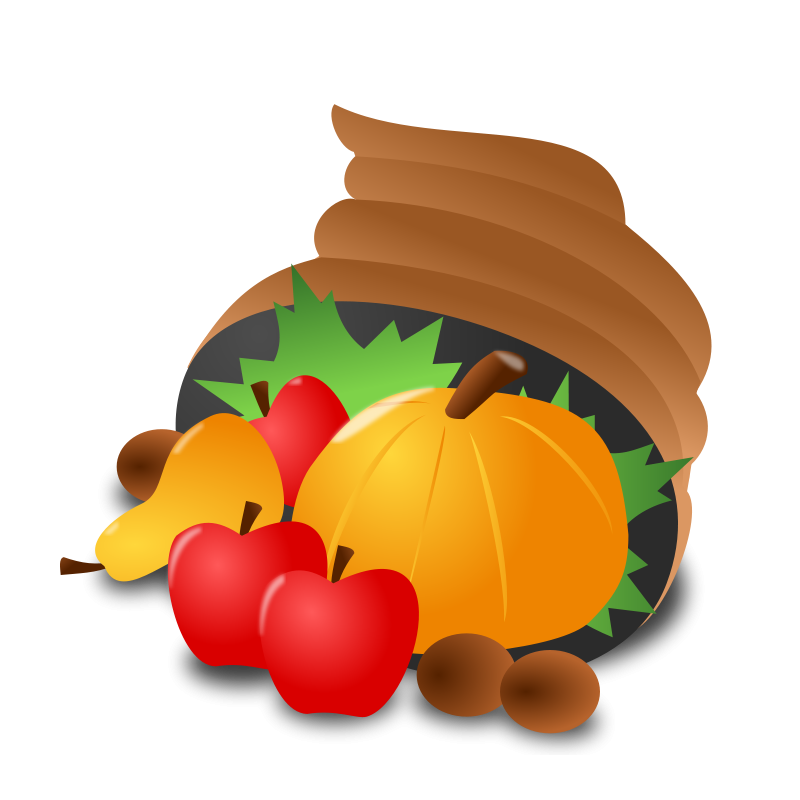 800x800 Collection Of Free Thanksgiving Vector Modern. Download On Ubisafe