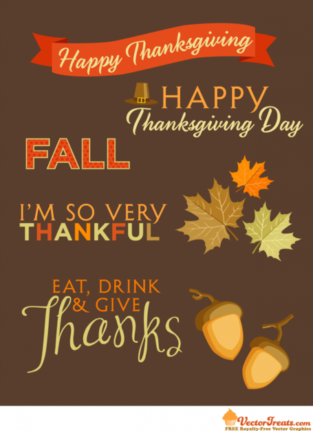 455x626 Free So Very Thankful For More Free Thanksgiving Clipart And