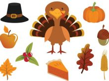 220x165 Thanksgiving Vector Images