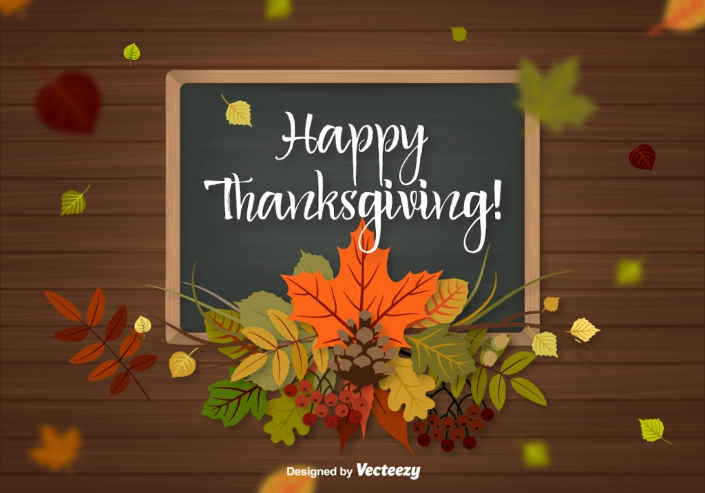 Thanksgiving Vector Images