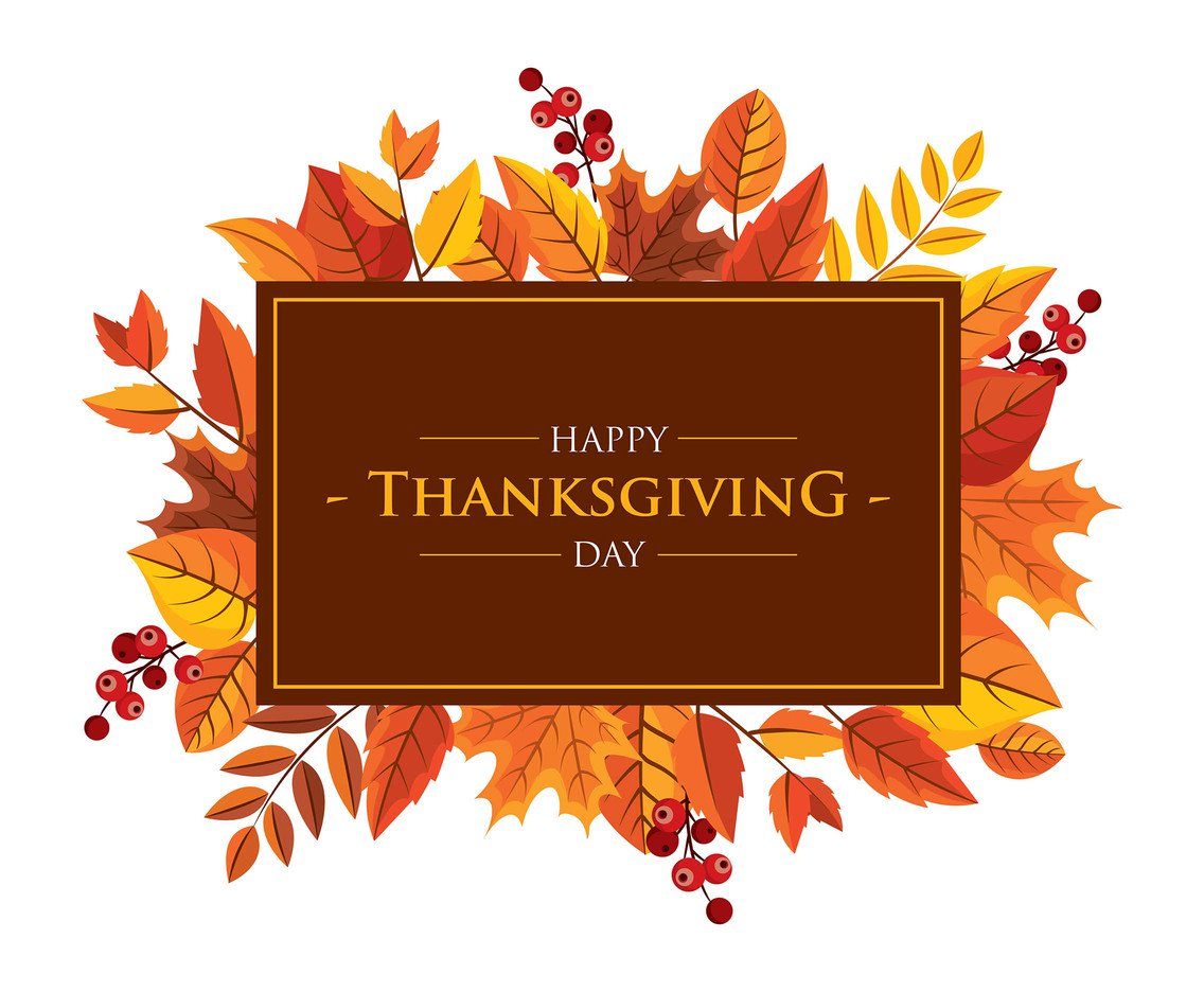 1136x936 Thanksgiving Greeting Background Vector Vector Art Amp Graphics