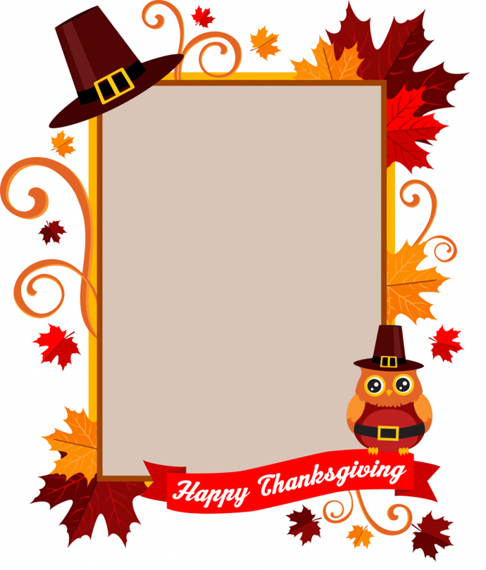 690x810 Thanksgiving Vector Graphic Webbyarts
