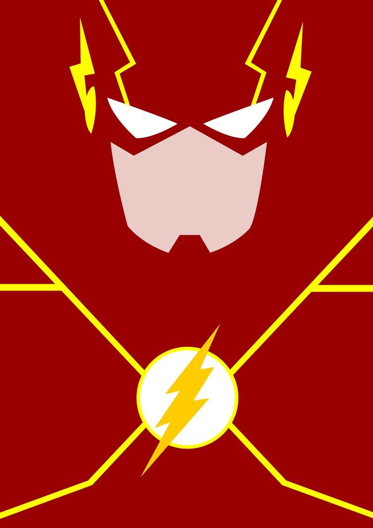 752x1063 The Flash Costume 52 Fan Art By Ikrarharimurti