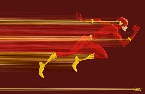 500x324 Comic Book Inspired Vector Artwork