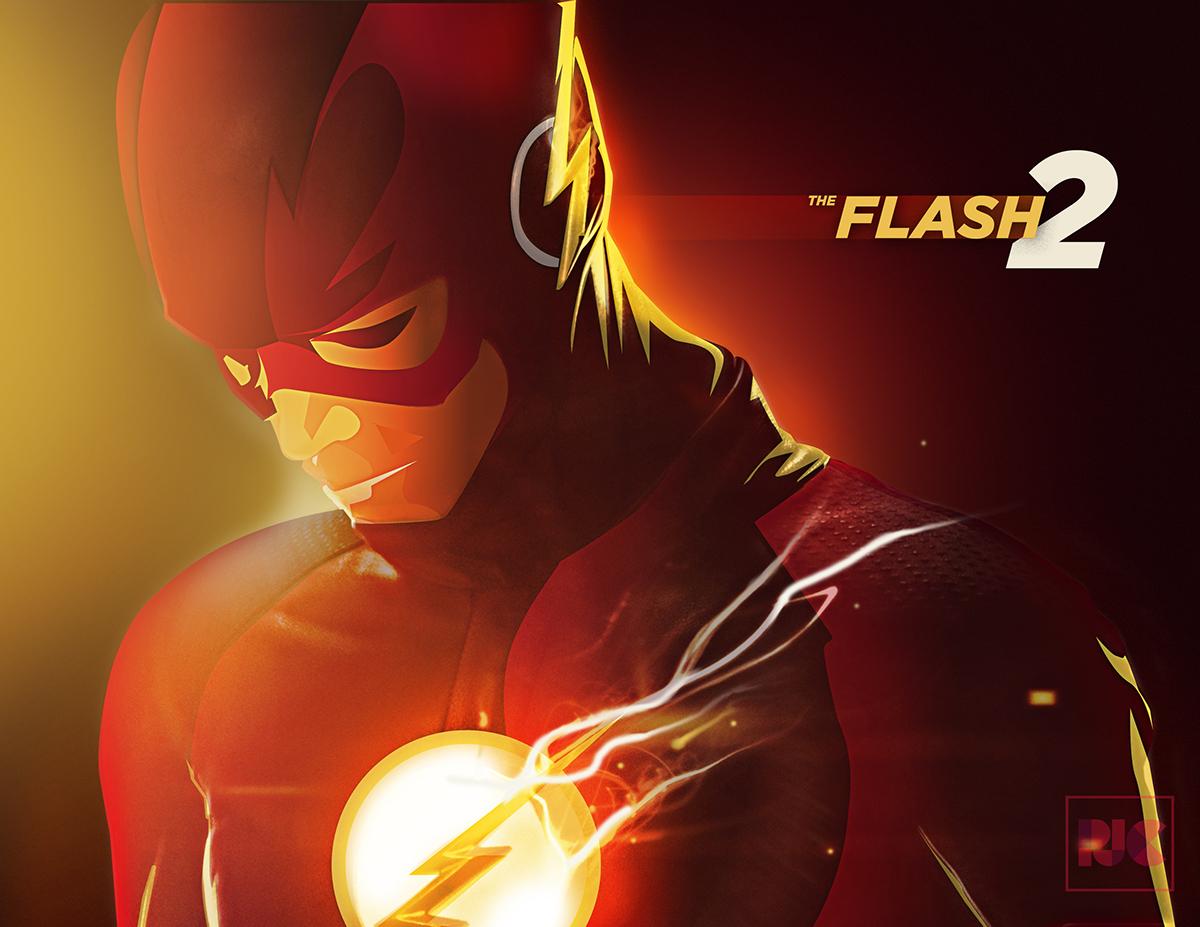 1200x927 Flash On Behance