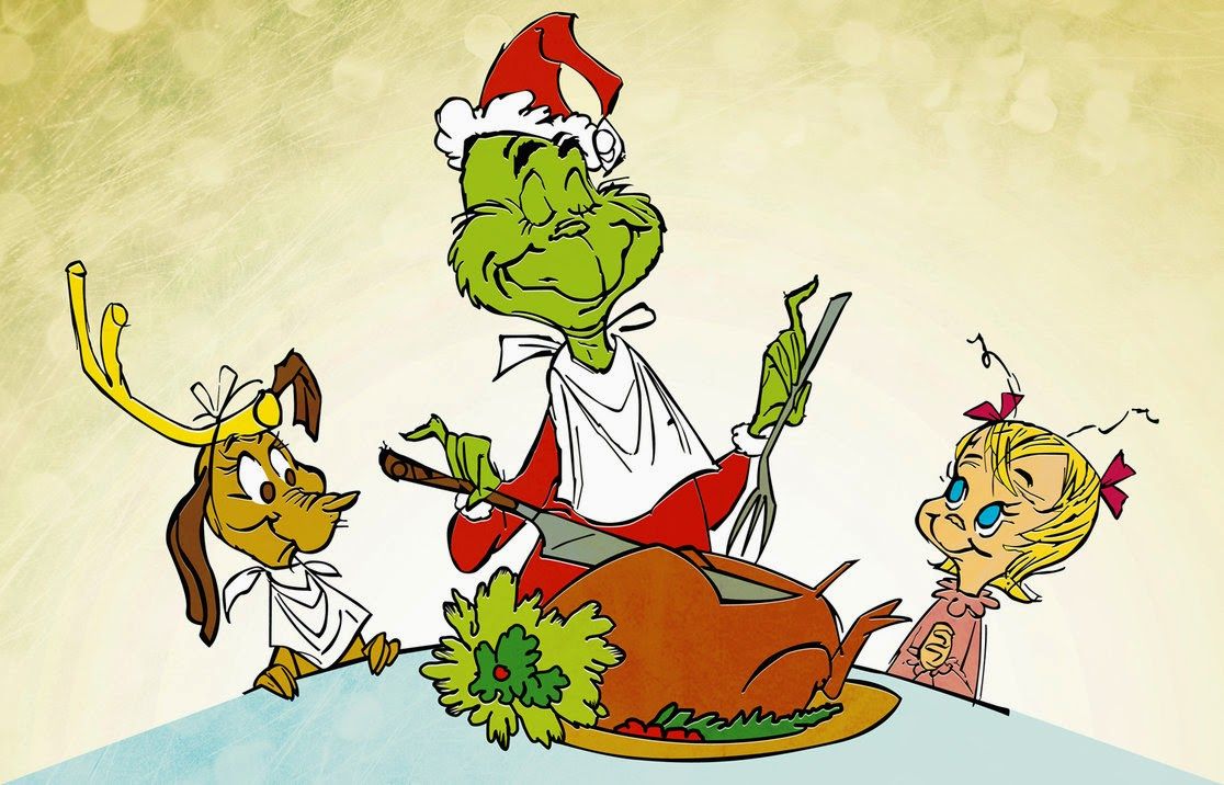 1116x716 Grinch Whoville Clipart