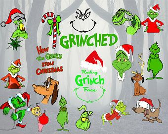 Christmas Grinch Svg.The Grinch Vector At Getdrawings Com Free For Personal Use