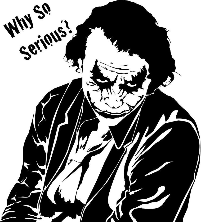 849x941 5 Joker Vector Art Images