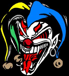 274x300 Joker Logo Vectors Free Download