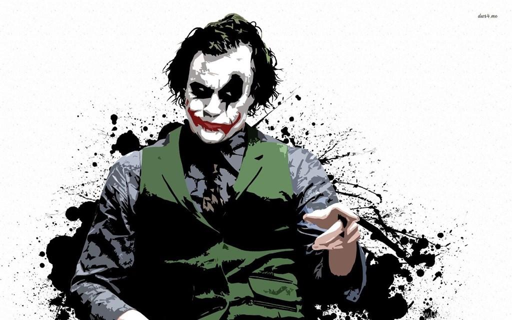 1024x640 Batman Joker Vector Free Download Joker Face Vector Stock Photo