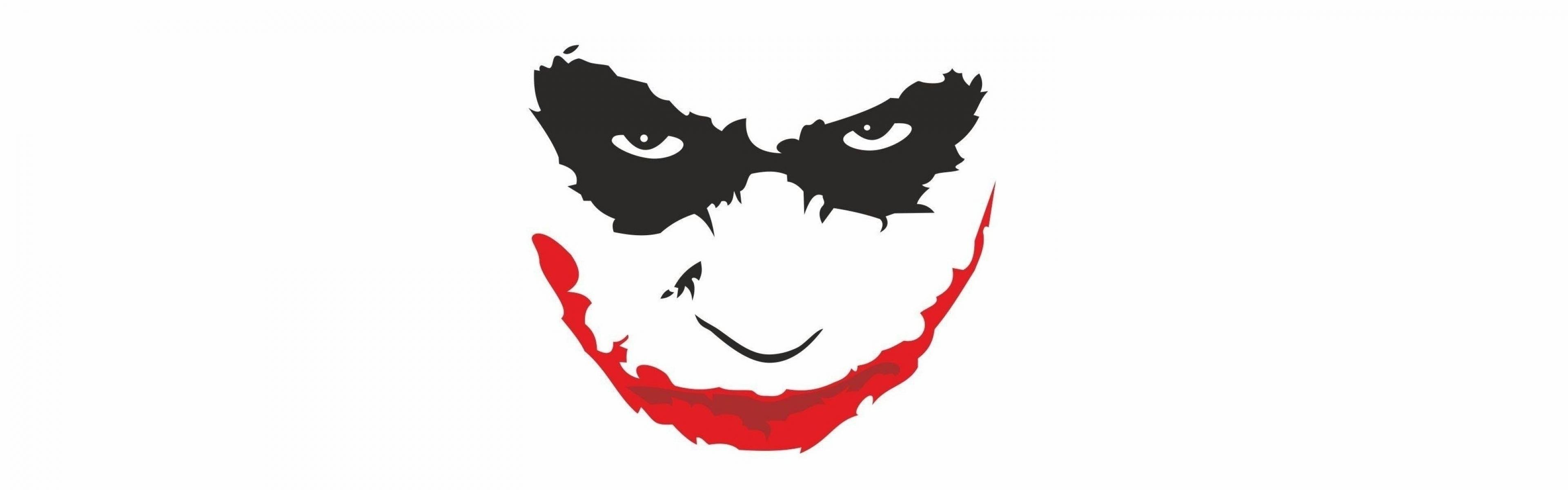 3840x1200 Joker Vector 3 An Images Hub