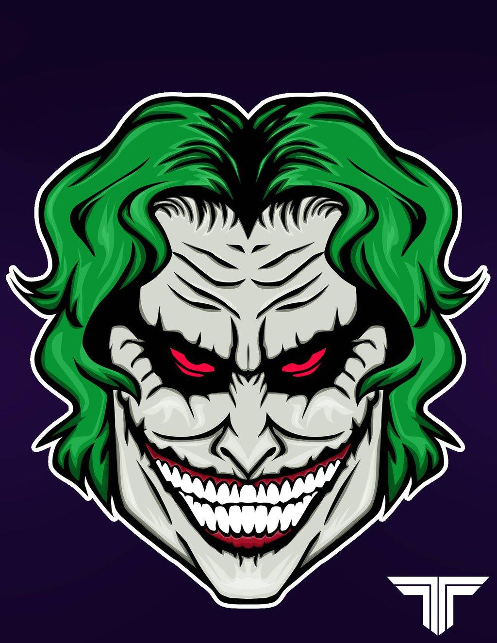 1024x1325 Joker Vector 6 An Images Hub