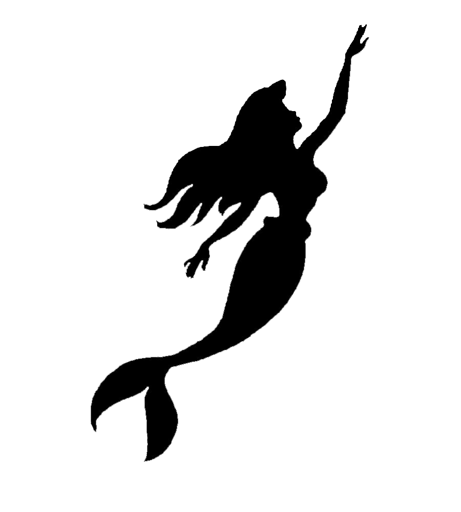 The Little Mermaid Vector