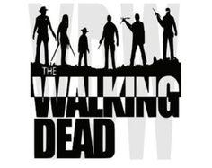 236x187 Dead Inside From The Walking Dead Wall Decal Geek Gadgets