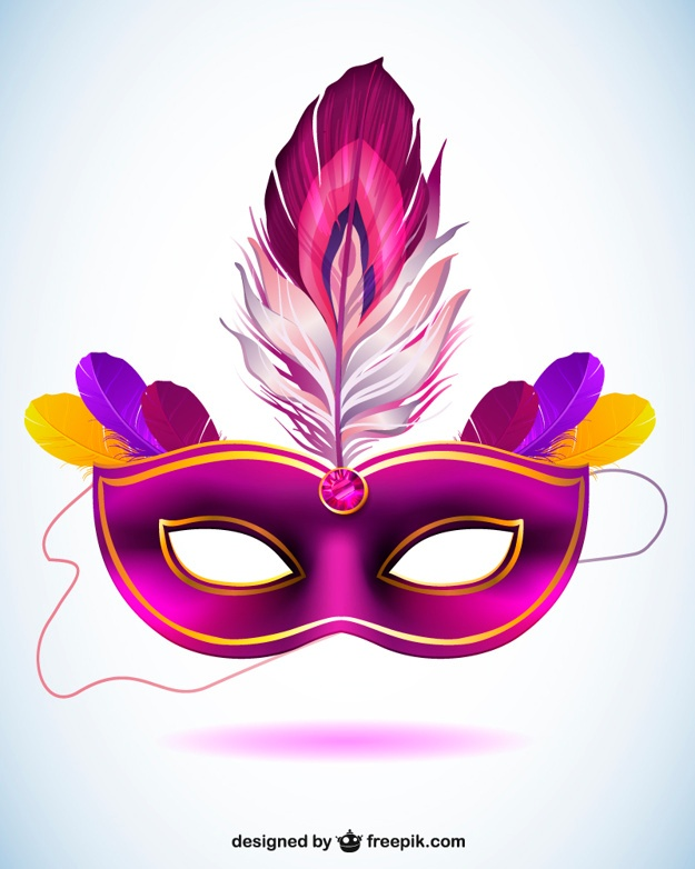 625x782 Theatre Mask Vectors, Photos And Psd Files Free Download