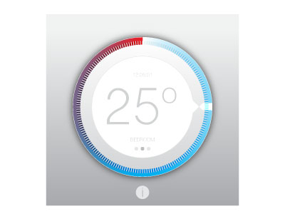 400x300 Thermostat By Thomas Olofsson