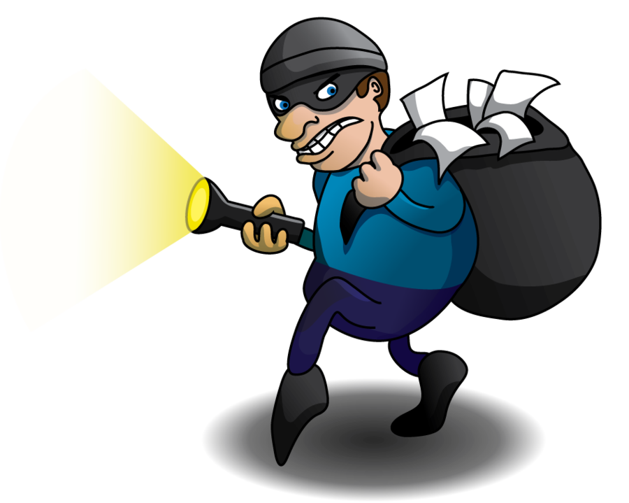 900x719 7 Thief Vector For Free Download On Mbtskoudsalg