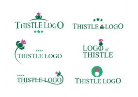 285x200 Thistle Free Vector Graphic Art Free Download (Found 12 Files) Ai