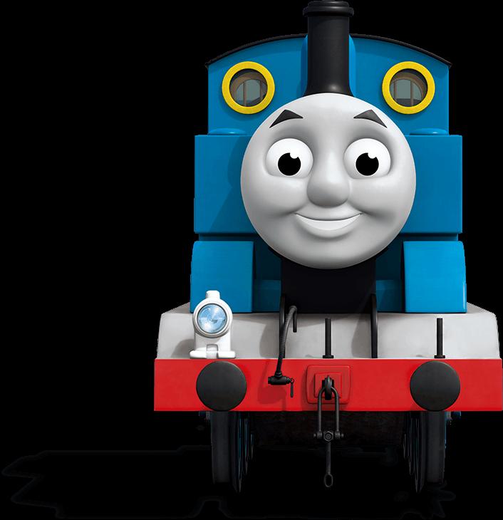 706x730 Meet The Thomas Amp Friends Engines Thomas Amp Friends Thomas