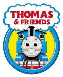 204x247 Resultado De Imagen Para Thomas And Friends Logo Vector
