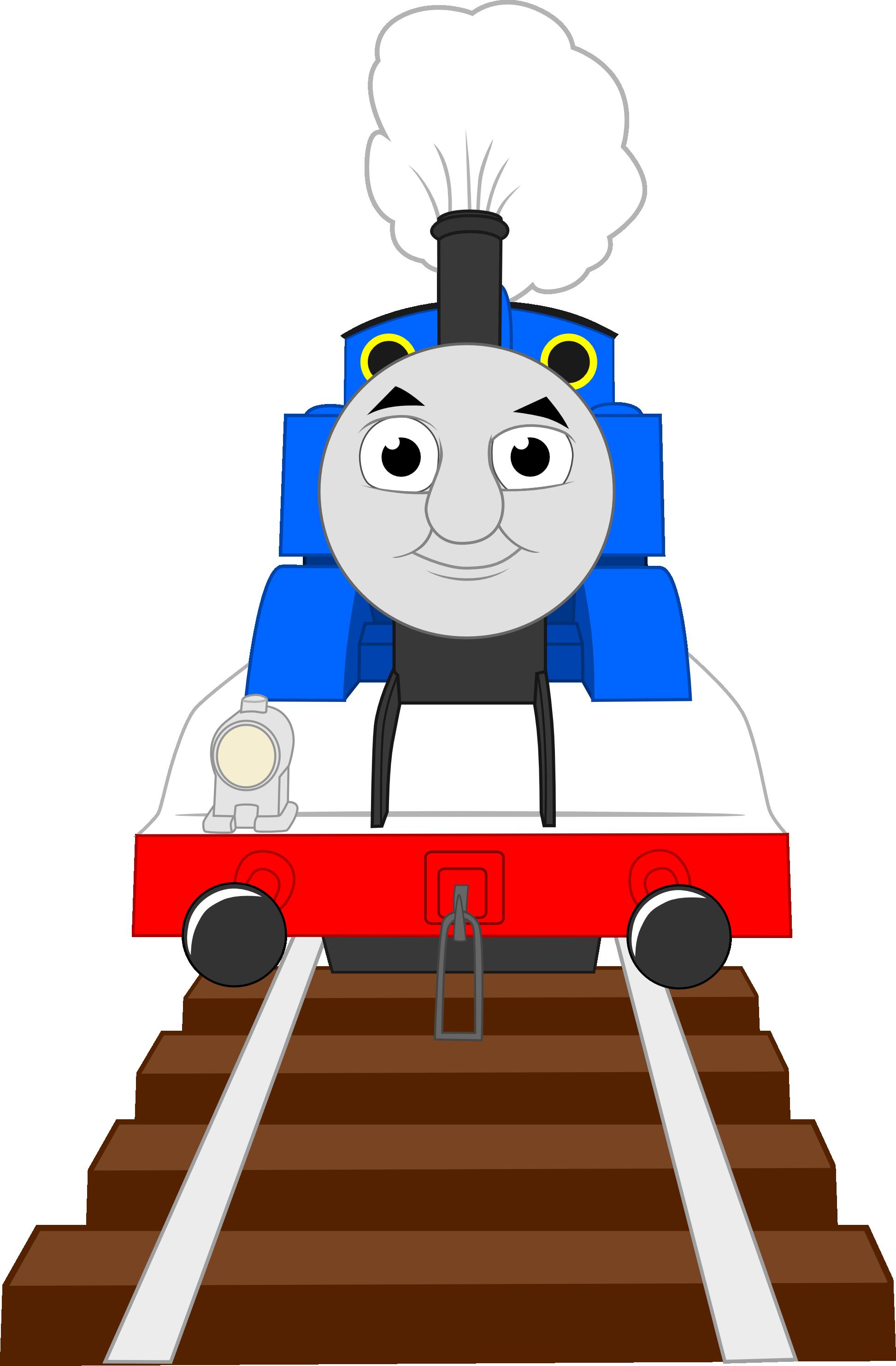 1944x2962 Thomas Gordon Rail Transport Train