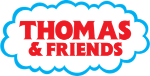 300x153 Thomas Amp Friends Logo Vector (.eps) Free Download