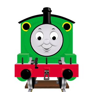300x300 19 Trains Clip Black And White Percy Huge Freebie! Download For