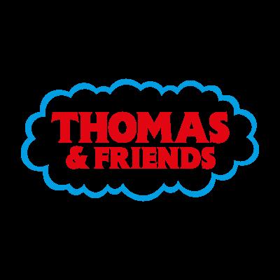 400x400 Thomas Amp Friends Vector Logo
