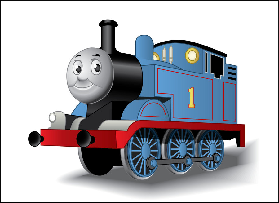 900x655 Thomas The Tank Engine Characters Google Search Clipart Train