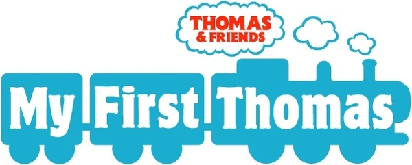 600x241 Thomas Vector Free Vector Download (25 Free Vector) For Commercial