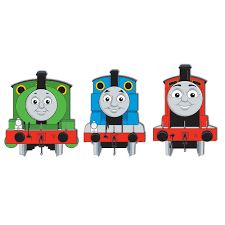225x225 Free Printable Thomas The Tank Engine And Friends Stickers 3rd