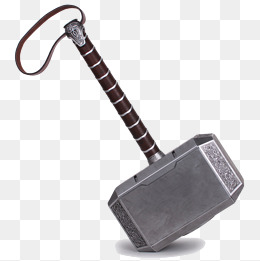 260x261 Marvelous Idea Thor Hammer Clipart Hammers Png Vectors Psd And