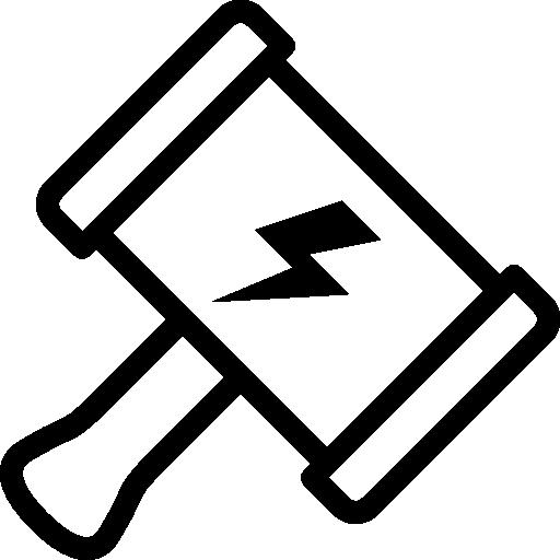 512x512 Logo Clipart Thor