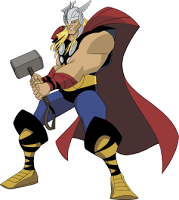 179x200 Vetor Thor Vector Free Thor Thor And Marvel