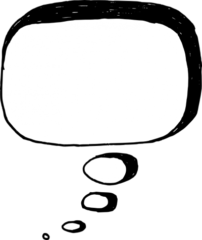 400x477 Download Speech Bubble Free Png Transparent Image And Clipart