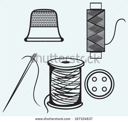 Thread Spool Vector