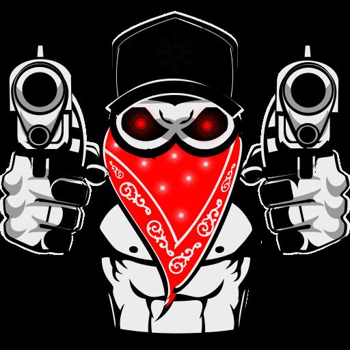 Thug Vector