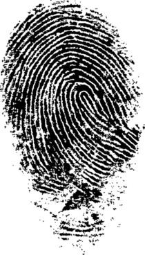 210x368 Fingerprint Free Vector Download (86 Free Vector) For Commercial