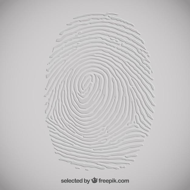 626x626 Fingerprint Vectors, Photos And Psd Files Free Download