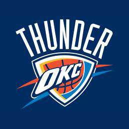 259x259 Oklahoma City Thunder Signtorch, Turning Images Into Vector Cut