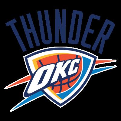 400x400 Oklahoma City Thunder Logo Vector